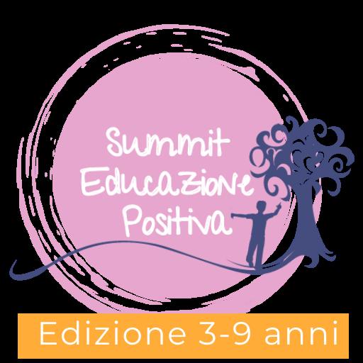 Logo Summit 3-9 anni